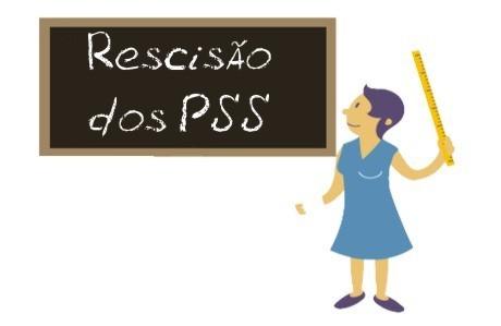 Rescisão PSS