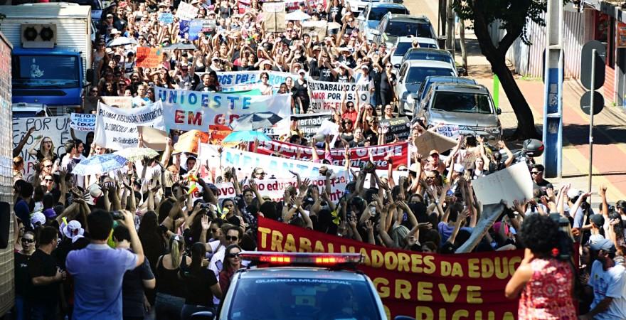 30 de agosto: ato público na Praça do Mitre e ações na região