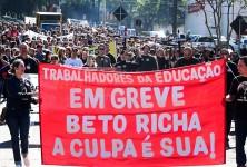 Enterro Beto Richa - Foto Marcos Labanca (3)