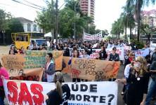 COLETIVO reunião é aberta a todos os educadores (foto: Marcos Labanca)