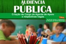 Audiência Educação