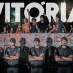 APOIO estudantes lutam contra o fechamento de escolas e transferências de alunos - foto Mídia Ninja.