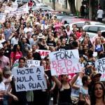Congresso define campanha salarial e mobilizações - foto Marcos Labanca