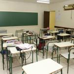 APP-SindicatoFoz denuncia descaso com a escola pública