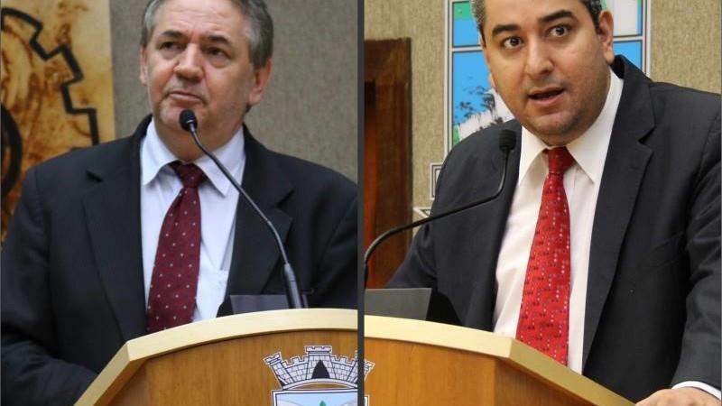 Educadores do Paraná repudiam Duso e Vitorassi