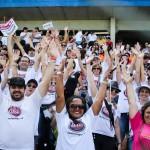 Em assembleia, os educadores do Paraná irão deliberar a proposta de estado de greve,