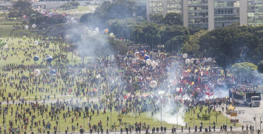 foto brasília