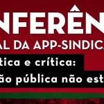 Conferência da APP-Sindicato-Foz - Cópia