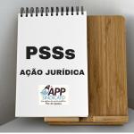 PSSs Ação Jurídica