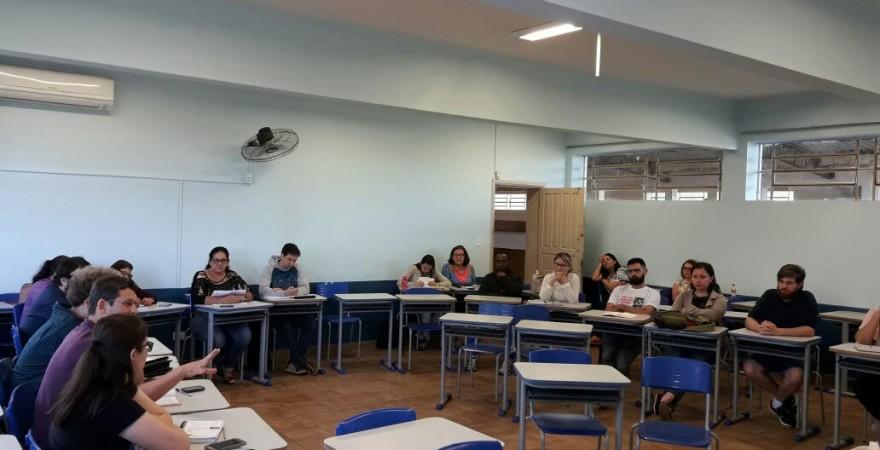 Em Medianeira, educadores/as discutem diversidade