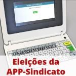 eleições app