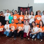Dirigentes sindicais tomam posse neste sábado - foto Marcos Labanca