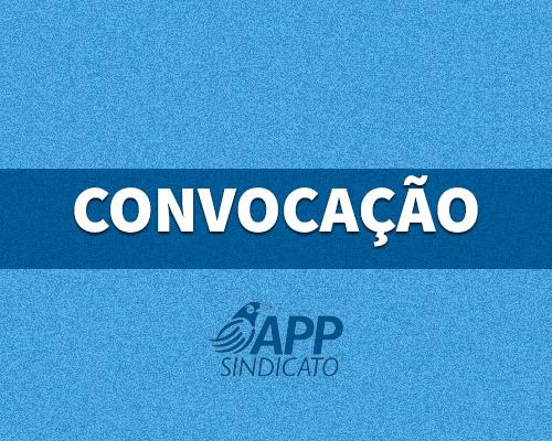 Convocação_AçãoAPP