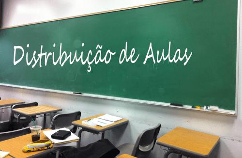 Denúncias e irregularidades na distribuição de aulas: resolução punitiva deve ser revogada