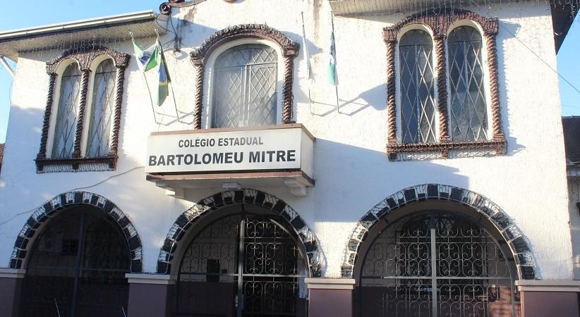 CDH questiona exclusão de matéria sobre tombamento do Colégio Mitre do site da Prefeitura de Foz