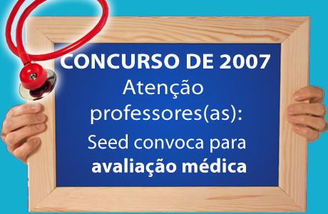 Concurso APP 2007