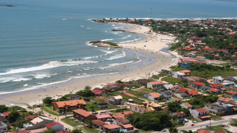 Praia de Itapoa