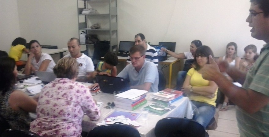Colégio Costa e Silva - Foz do Iguaçu
