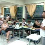 Colégio Tancredo Neves - Foz do Iguaçu