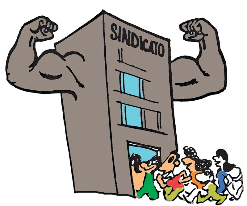Image result for SINDICATO