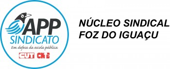 APP Sindicato – Núcleo Sindical de Foz do Iguaçu