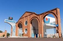 unioeste portão marcão oliveira