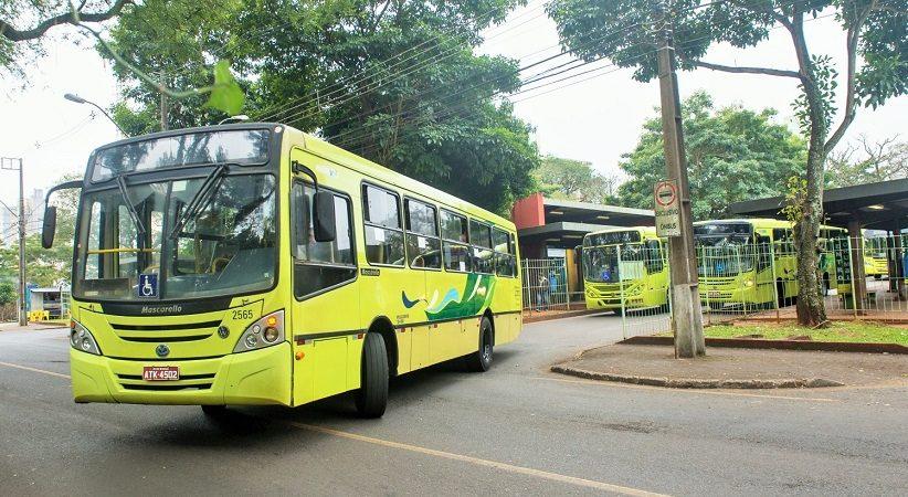 Convocação: ato público e lançamento de movimento contra o aumento da passagem de ônibus em Foz será nesta sexta no TTU