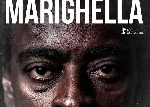 """Filme """"Marighella"""" será exibido gratuitamente em Ciudad del Este"""