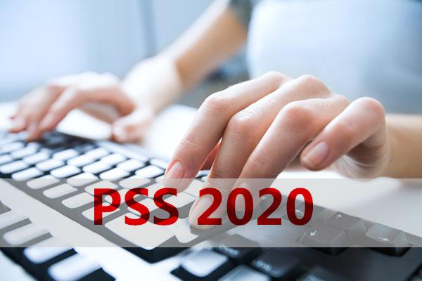 PSS 2020: orientação sobre a prorrogação de contratos de professores(as)