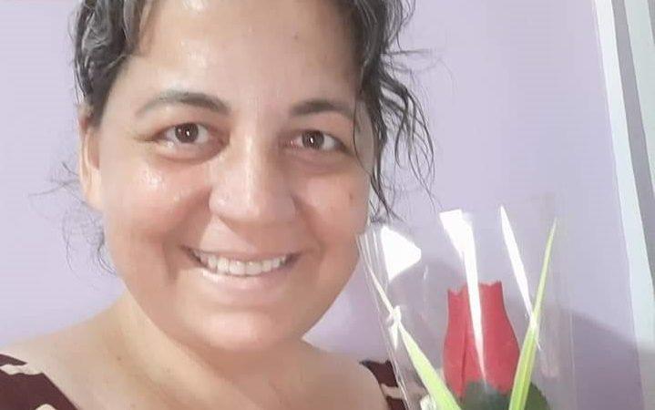 Nota de pesar pelo falecimento da agente educacional Alene Simões de Oliveira